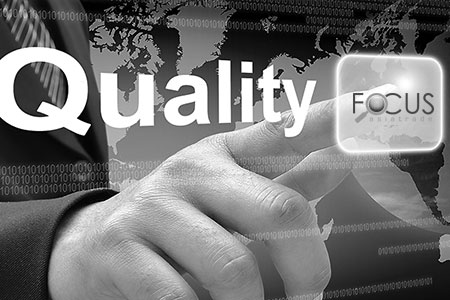 Quality Control : Before Loading, Contract Terms